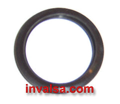 Nesco: Rear Seal, fits around the catalytic converter, OEM