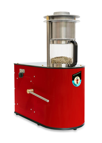 Sonofresco Profile (1/4 lb. to One Pound) Coffee Roaster +18 lbs free coffee SPECIAL DEAL!