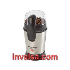 BLACK & DECKER Blade Coffee Grinder plus Artisan-Roasted Coffee
