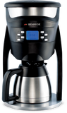 Behmor Brazen Plus 2.0 Temp Controlled Coffee Brewer. Free coffee!