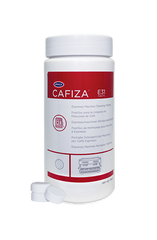 Urnex: 20 oz. jar Cafiza Espresso Machine Cleaner Powder