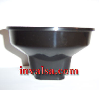 Hottop: Coffee Beans Funnel, OEM
