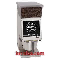 Grindmaster: Model 190SSE Automatic Portion Control Commercial Coffee Shop Grinder 220V