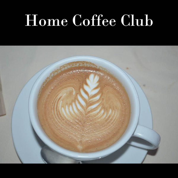 Monthly Home Coffee Club (Micro-lots)
