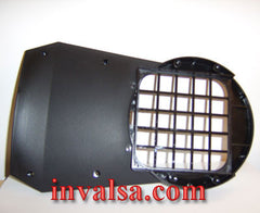 Hottop: Plastic Rear Cover, OEM