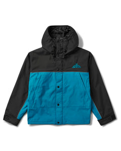 Freebasin Jacket Jade