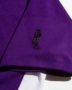 Tracer Crewneck Purple