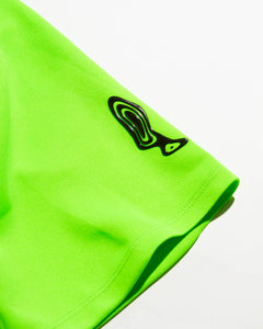Tracer Crewneck Neon Green