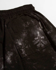 Reverberation Short Black