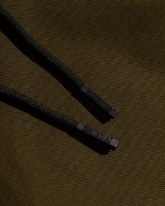 Acidic Pant Indigo Denim Olive