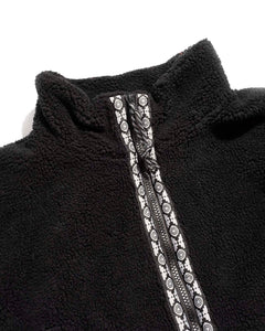 Foothills Limited Pullover Black