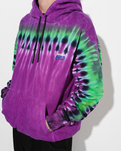 Horizon Hoody Purple