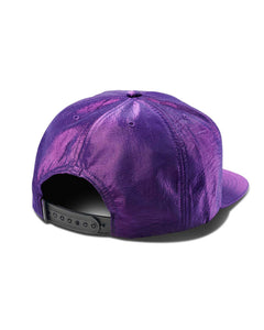 Orbital Hat Purple