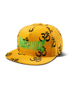 OHM Hat Gold