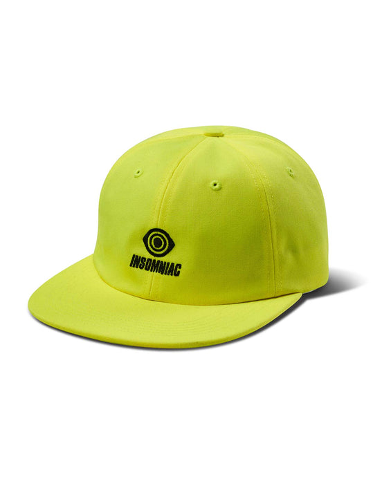 Dugout Hat Yellow