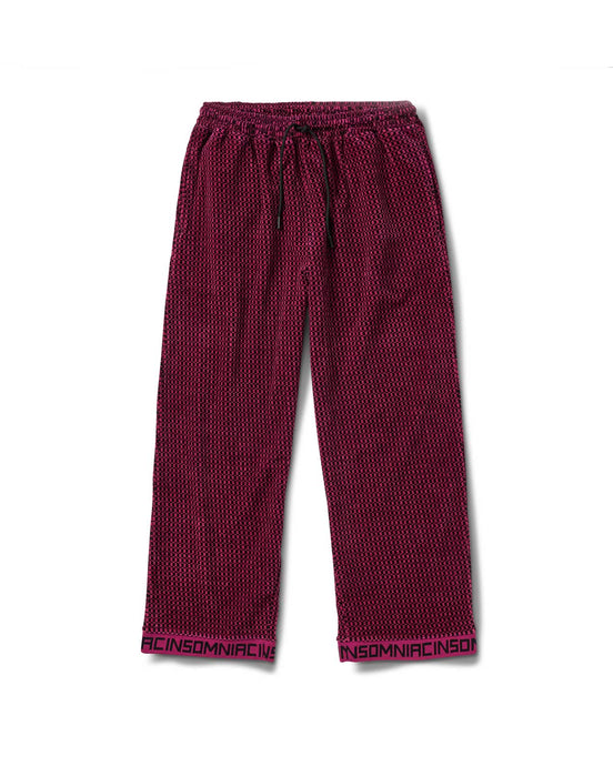 Stockton Pant Rose