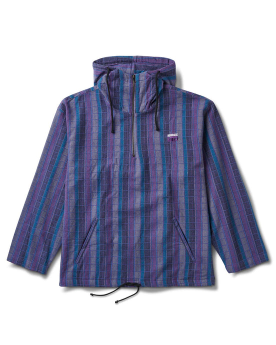 Dreadhead Pullover Purple