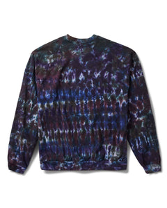 Wizard Crewneck Purple
