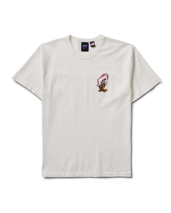 Wizard S/S Tee Off White