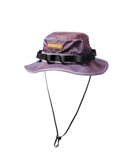 Technica Hat Black