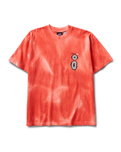 Meltdown S/S Tee Coral