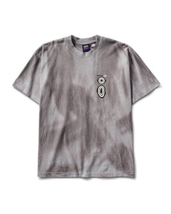 Meltdown S/S Tee Grey