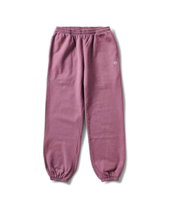 Opaque Sweatpant Purple