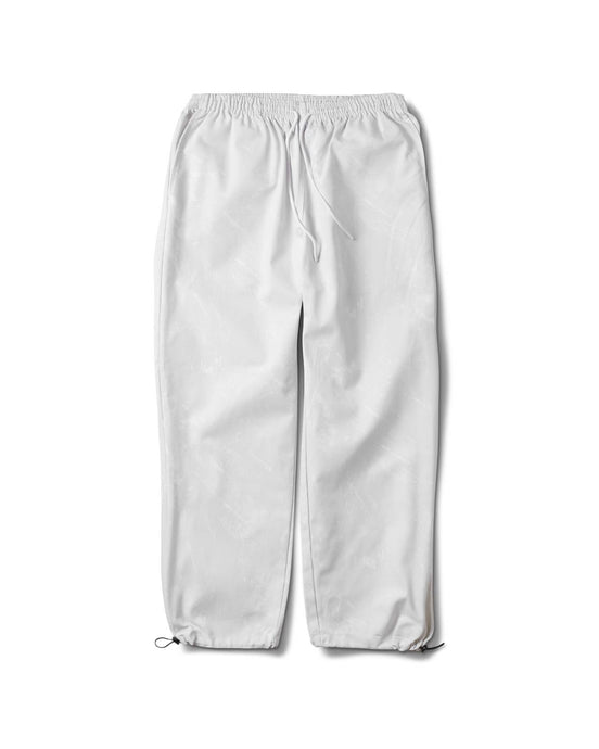 Climate Pant White