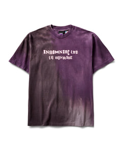 Sunrise S/S Tee Purple