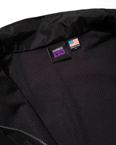 Motosport Windbreaker Black