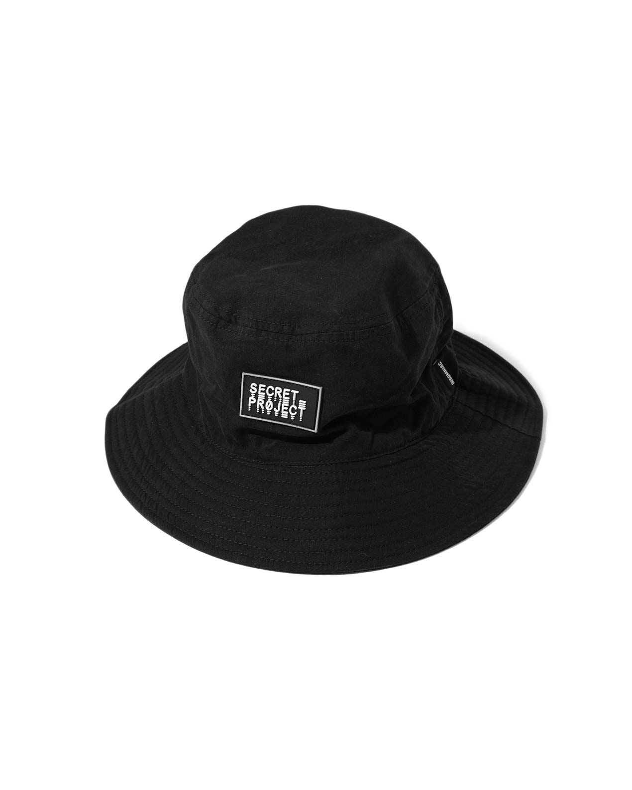 Secret Project - Crusher Bucket Hat