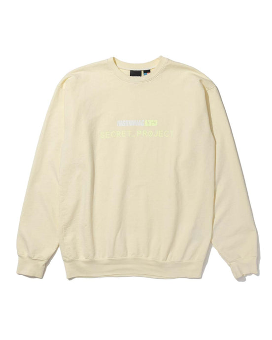 Secret Project - Arcane Crewneck