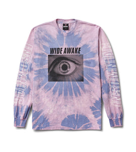 Into The Void L/S Tee Lavender