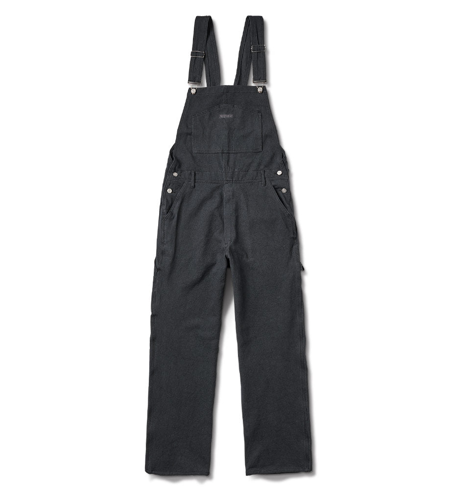 Funk Overall Gray