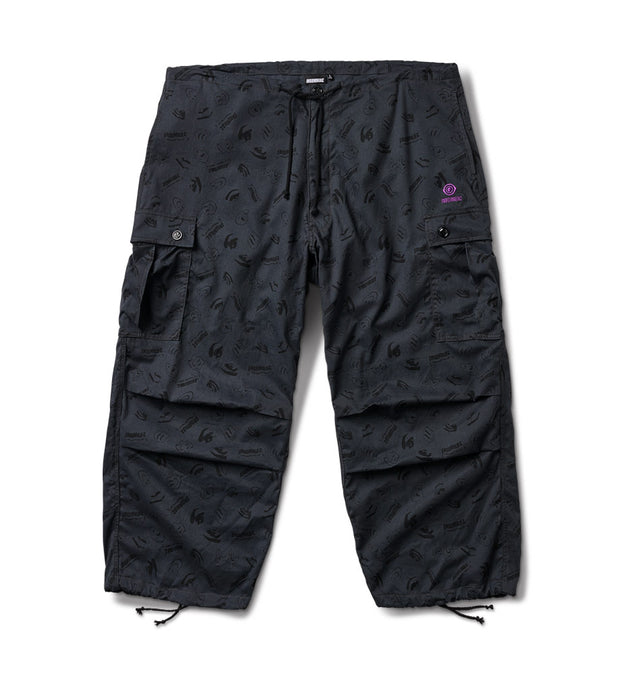Acidics Pant Grey