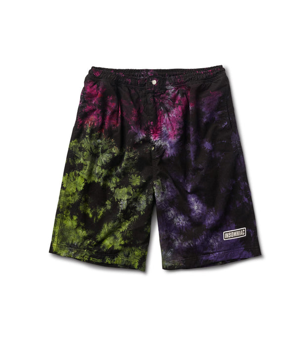 Acid Short Black