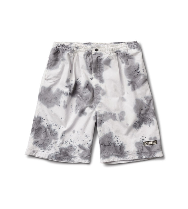 Acid Short Grey