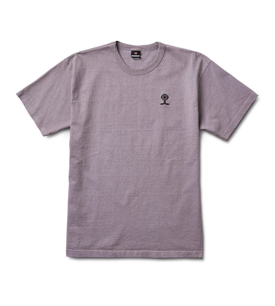 Eyeman Tee Light Grey