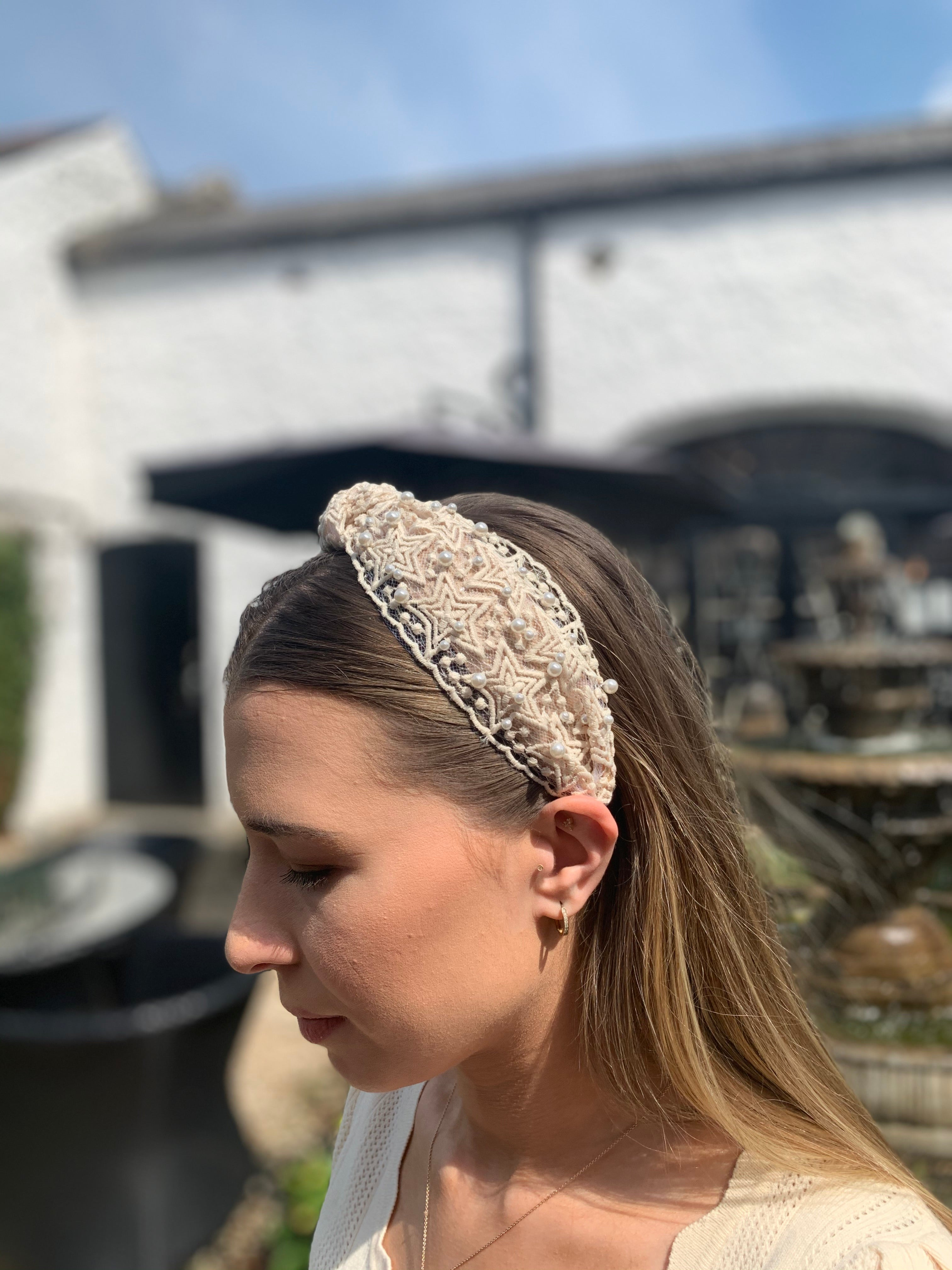 Load image into Gallery viewer, Starlight  Hairband