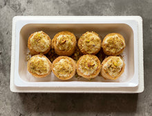 Load image into Gallery viewer, Sweet Cheese Rolls (14 pieces)