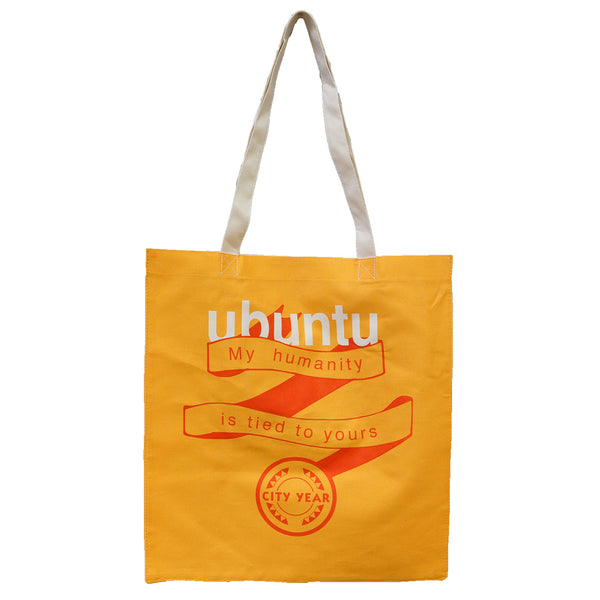 City Year  - Ubuntu Tote