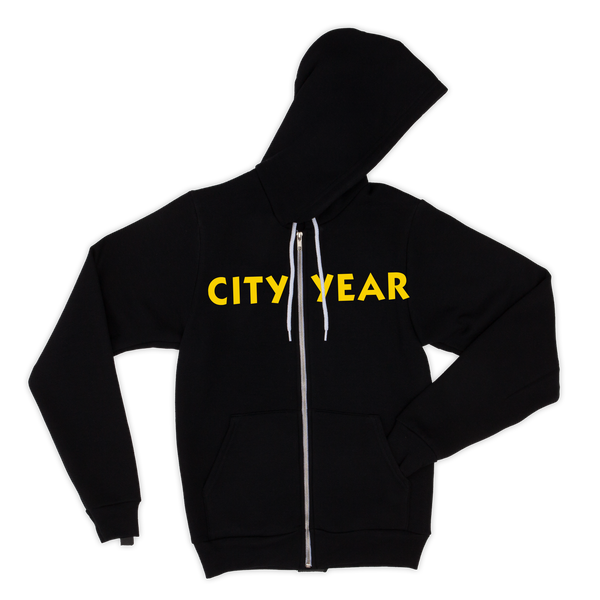 City Year Hoodie (only XS available)