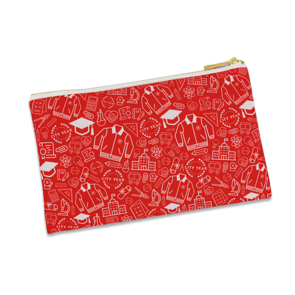 City Year - Summit Pouch
