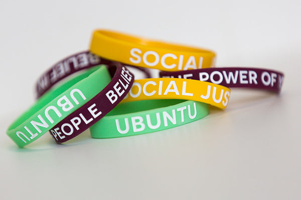 Social Justice - Wristband