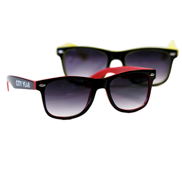 City Year Sunglasses