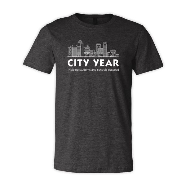 Cityscape Tee (XS and XL available)