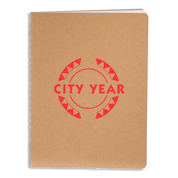 City Year - Pocket Notebook