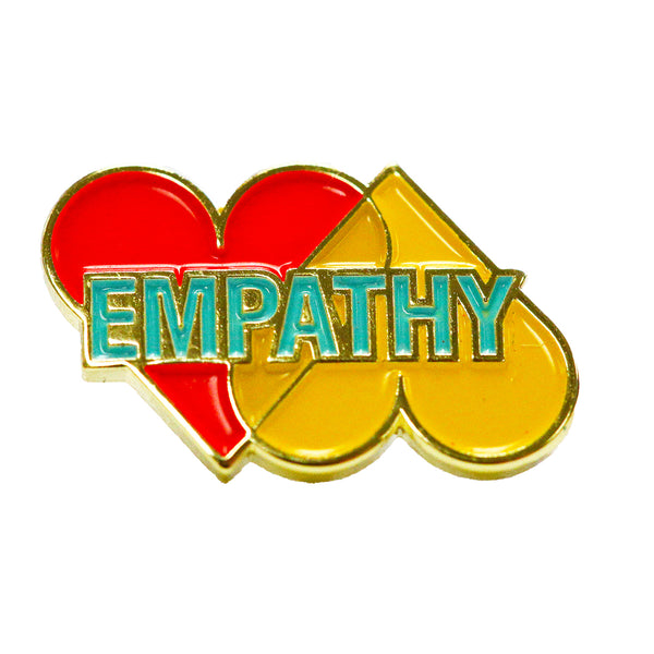 Enamel Pin - Empathy