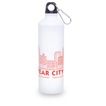 Water Bottle (Restocked!)