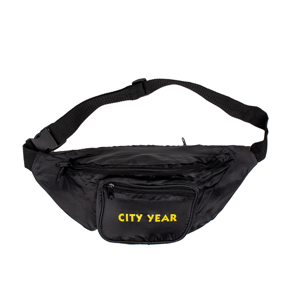 City Year Fanny Pack